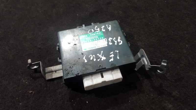 Door control relay Lexus GS - CLASS 1999    3.0 8598030390