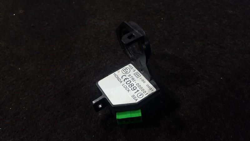 Immobilizer antenna Honda Accord 2004    2.0 25001031905a