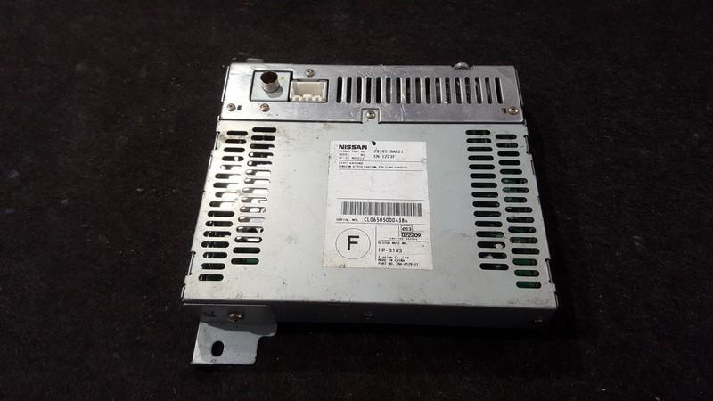 компьютер системы навигации Nissan Primera 2004    2.0 28185ba021