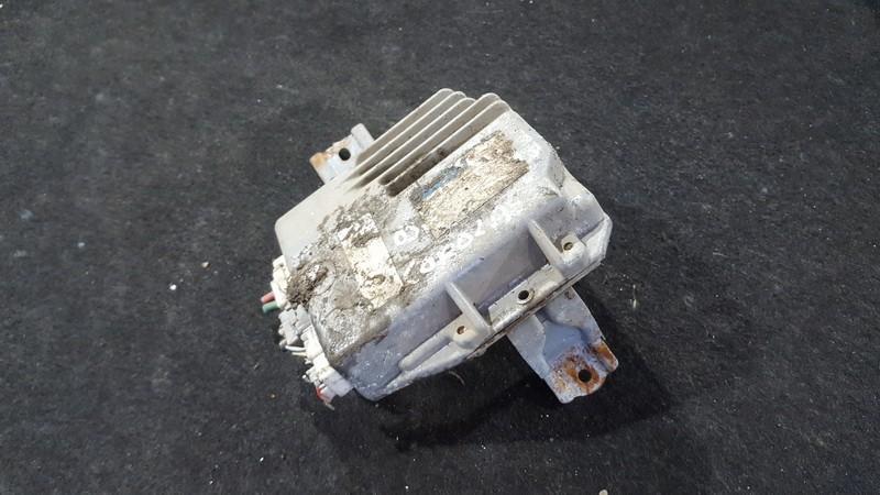 Power Steering ECU (steering control module) Toyota Corolla 2003    0.0