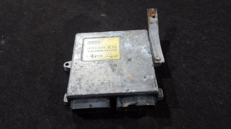 GAS control module (unit computer) Audi A6 1996    2.0 aeb2568c