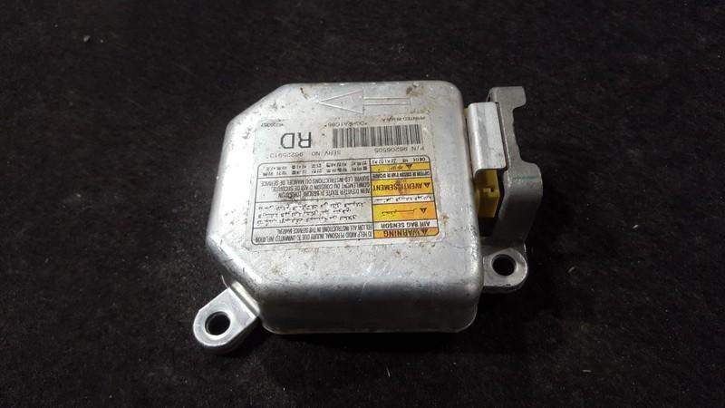 Airbag crash sensors module Daewoo Leganza 2001    2.0 96206505