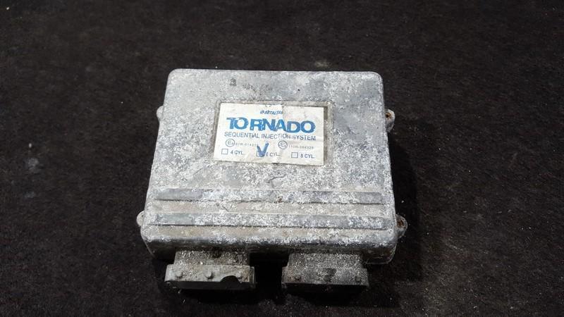 GAS control module (unit computer) Audi A6 1995    0.0