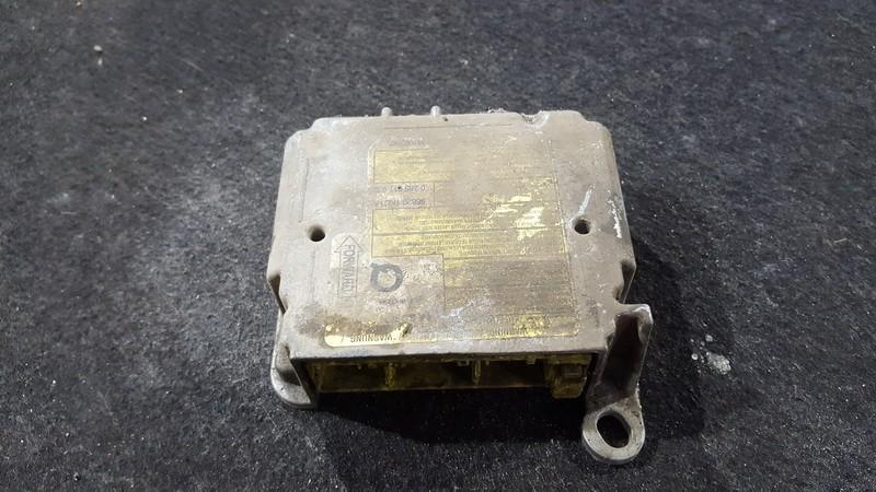 Airbag crash sensors module Nissan Juke 2012    2.0 0285011033