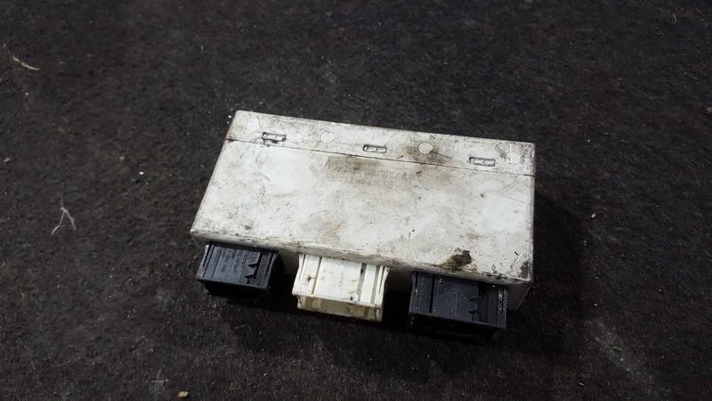Parking Sensor ECU BMW 7-Series 2006    3.0 66216918126