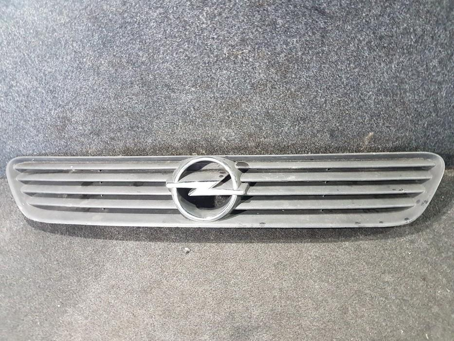Priekines groteles NENUSTATYTA NENUSTATYTA Opel ASTRA 1999 2.0