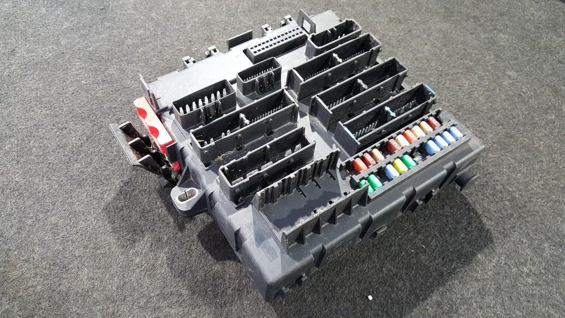 General Module Comfort Relay Opel Vectra 2006    0.0 460023260