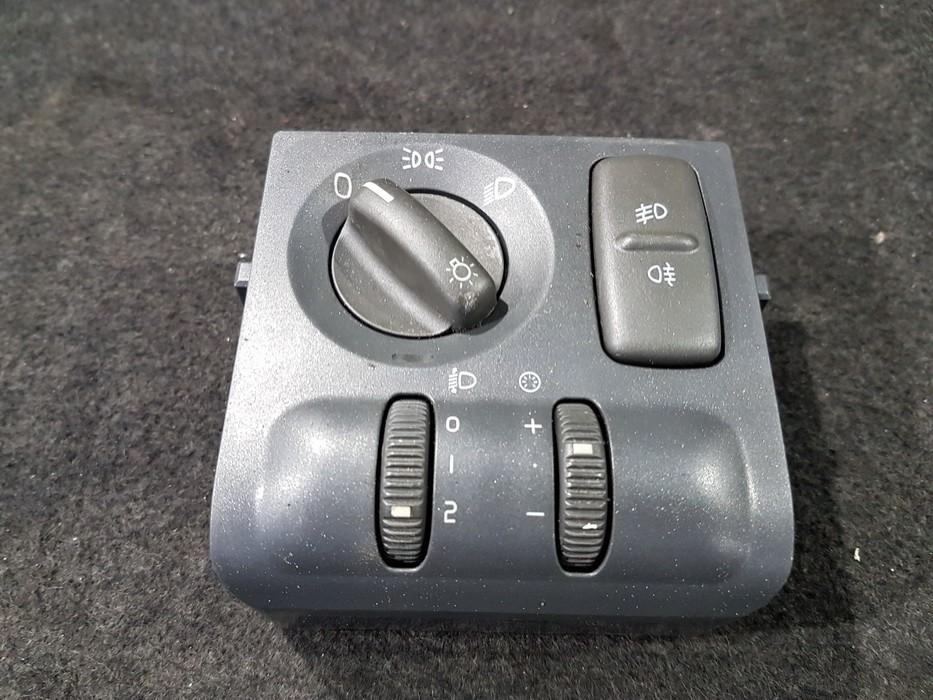 Headlight Switch Volvo V40 2000    2.0 30862852