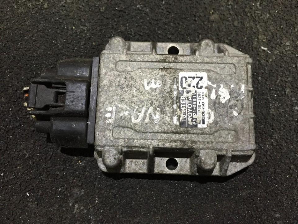 Коммутатор 8962105010 220 Toyota CARINA 1994 1.6