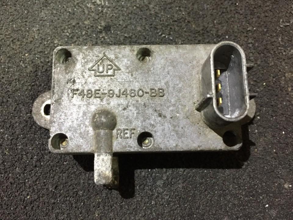 Map Sensor Ford Galaxy 2000    2.3 f48e9j460bb