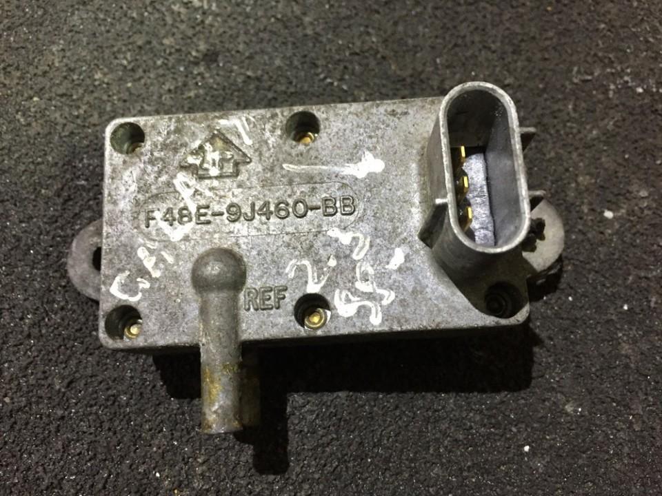 Map Sensor Ford Galaxy 1998    2.3 f48e9j460bb