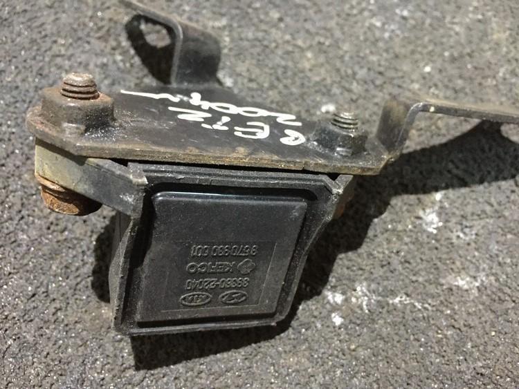 Esp Accelerator Sensor Hyundai Getz 2004    0.0 3936022040