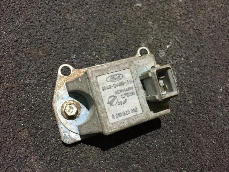 Ignition Control Module Ford Mondeo 1997    2.0 93ab12a019ab