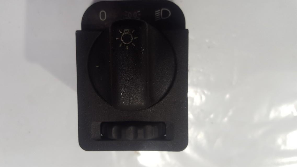 Headlight Switch Opel Omega 1990    2.0 90213283