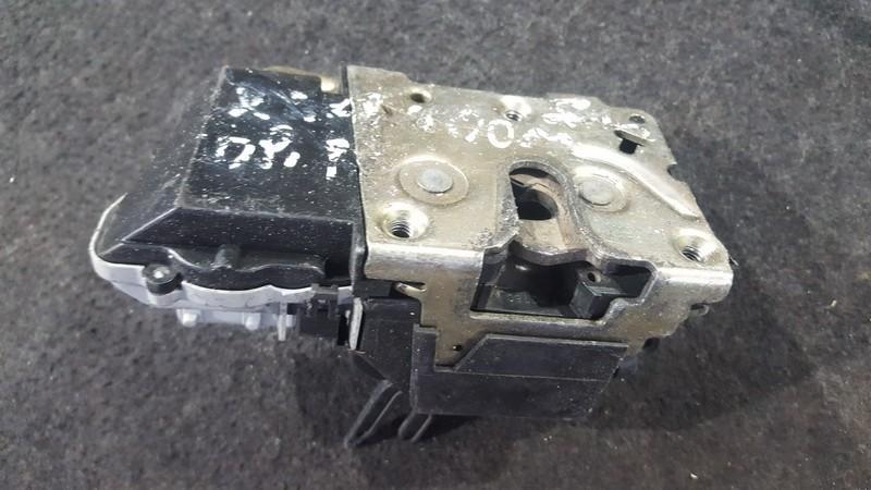 Duru spyna P.D. NENUSTATYTA nenustatyta Citroen C5 2007 1.6