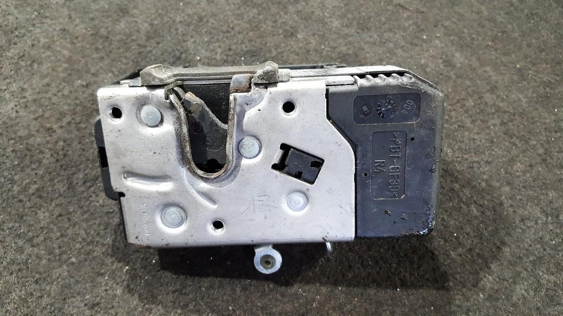 Duru spyna P.D. 24434881 nenustatyta Opel CORSA 2000 1.0