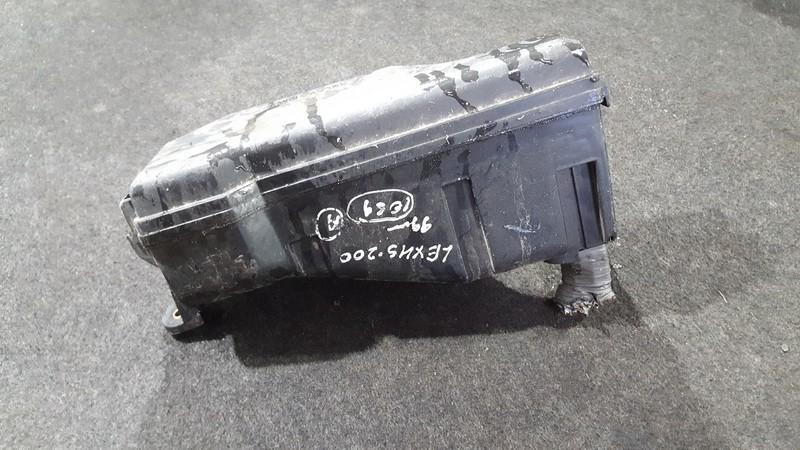 Fuse box  NENUSTATYTA n/a Lexus IS - CLASS 2006 2.2