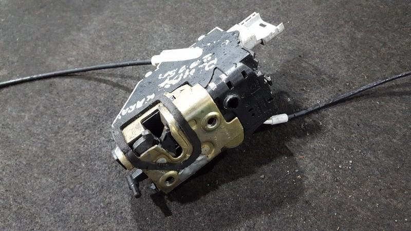 Duru spyna G.K. 9659854380e n/a Peugeot 407 2006 2.7