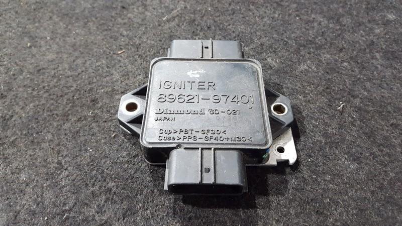 Komutatorius 8962197401 89621-97401, gd-021 Daihatsu SIRION 2000 1.3