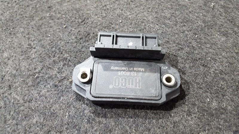 Ignition Control Module Opel Astra 1994    1.4 huco138001