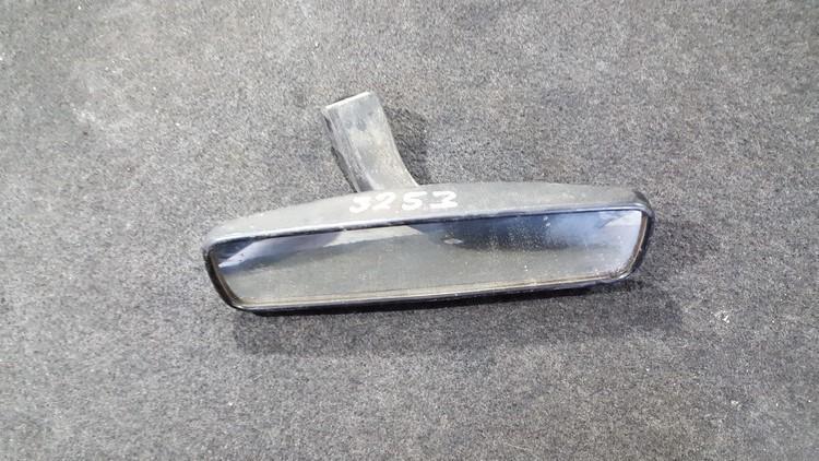 Galinio vaizdo veidrodis (Salono veidrodelis) e200708 nenustatytas Volvo V40 1997 1.9