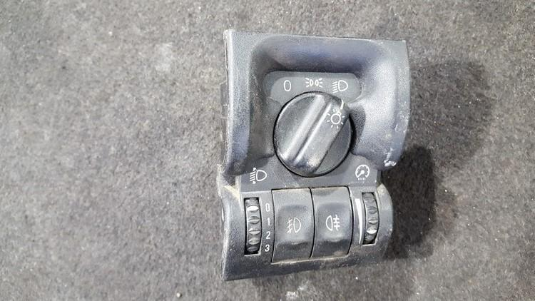 Headlight Switch Opel Vectra 1999    1.8 90504968