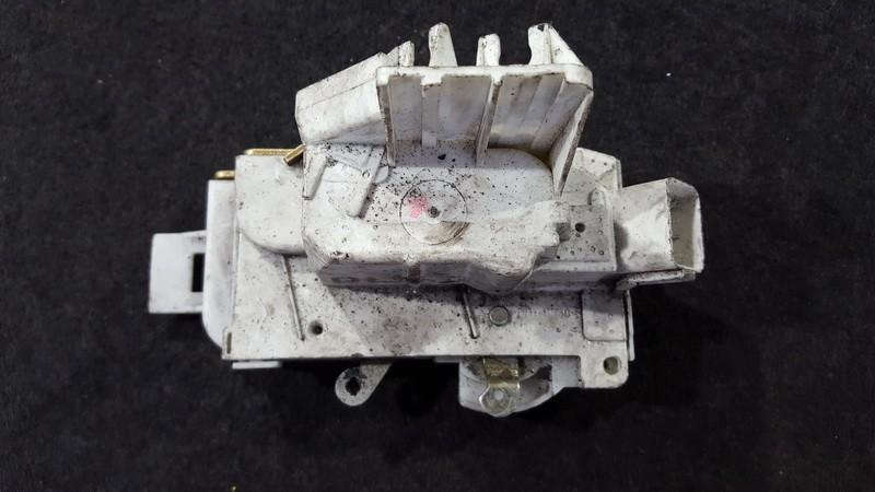 Xs41a21812de Xs41 A21812 De Door Lock Mechanism Front Right Side