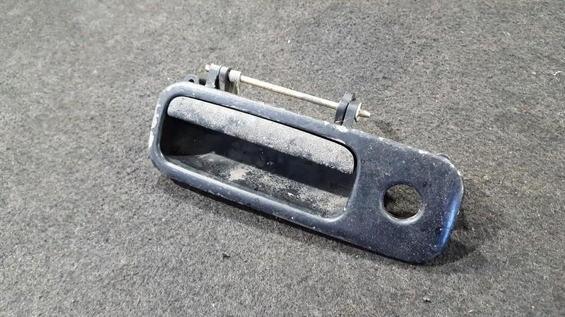 Ford  Galaxy Кнопка открывания багажника