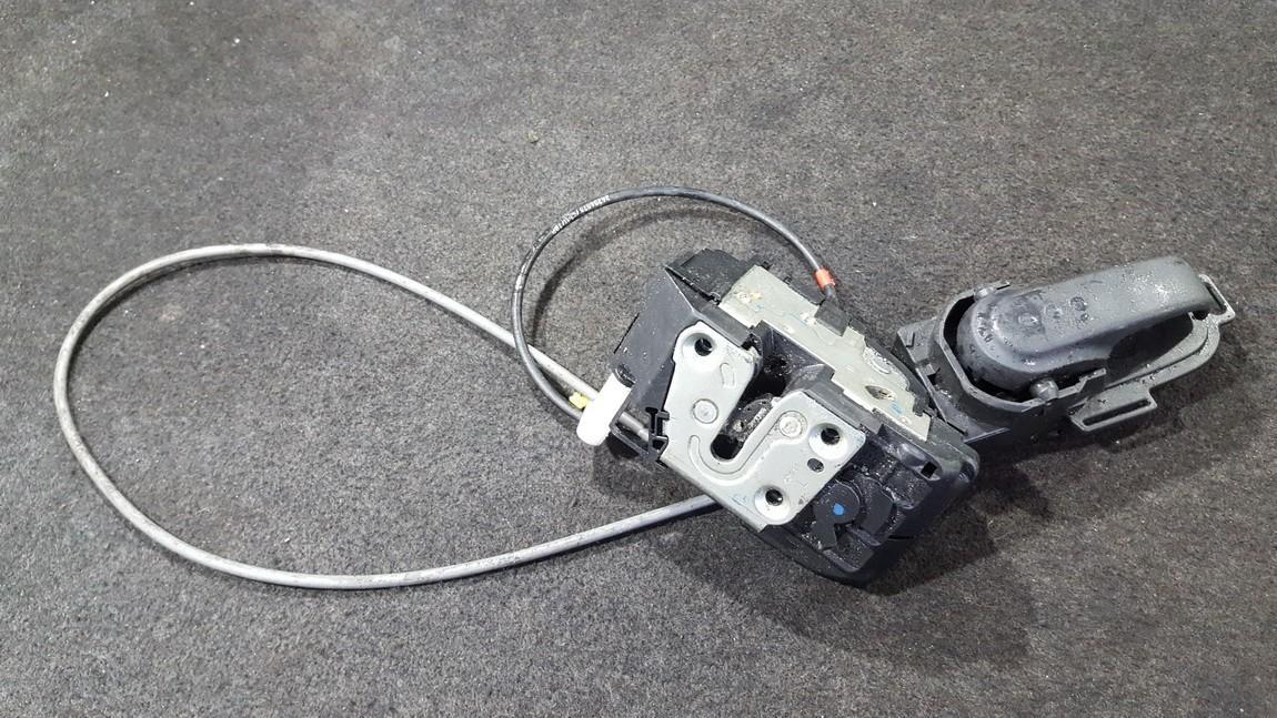 Duru spyna P.K. 5010800006 80671ax/bc/9u Nissan NOTE 2008 1.4