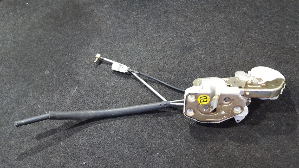 Duru spyna P.K. nenustatyta nenustatuta Honda CR-V 2003 2.0