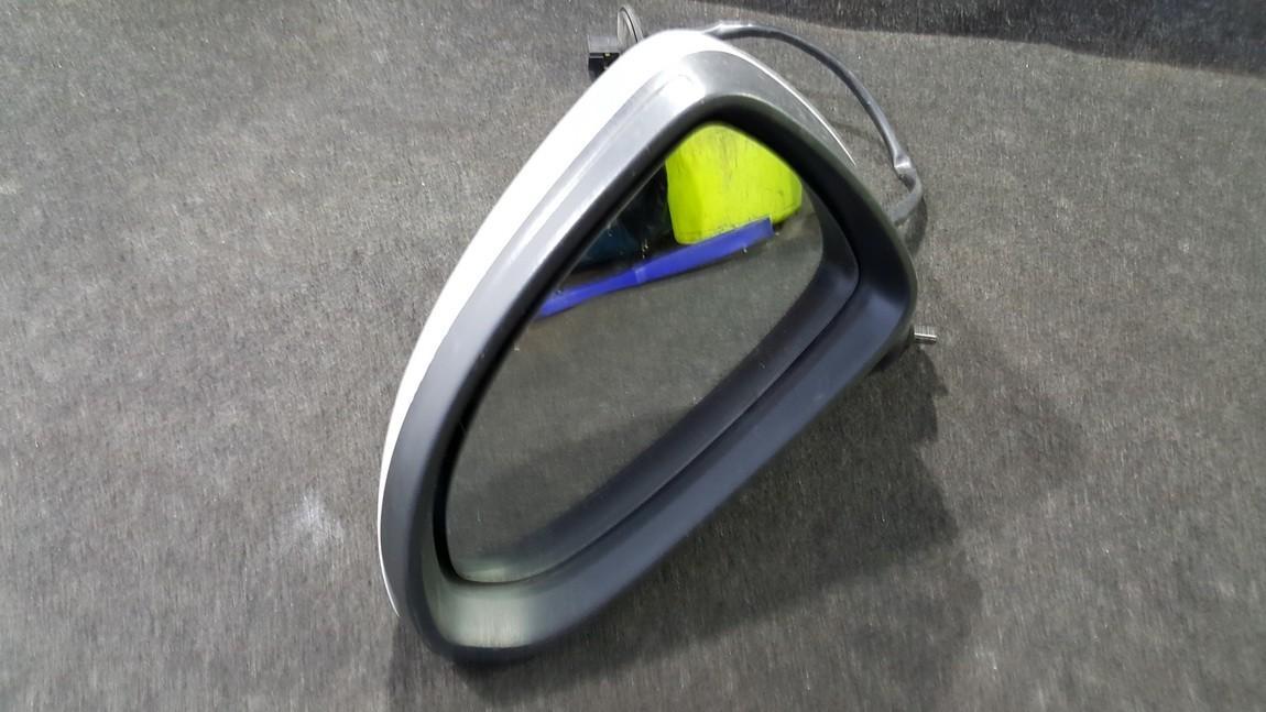 Duru veidrodelis P.K. 468435664 46-843-5664 Opel CORSA 2008 1.3