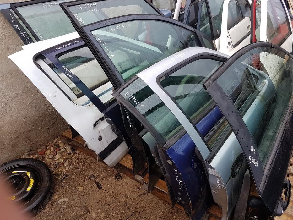 Автомобили Двери - передний правый NENUSTATYTA nenustatyta Opel COMBO 1999 1.7