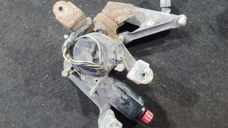 Zibinto pakelimo varikliukas (mechanizmas) Mazda 323F 1991    1.3 8611000882