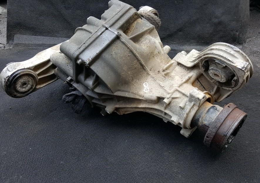 Reduktorius G. 4460310025 4460310026 Volkswagen PHAETON 2003 4.2