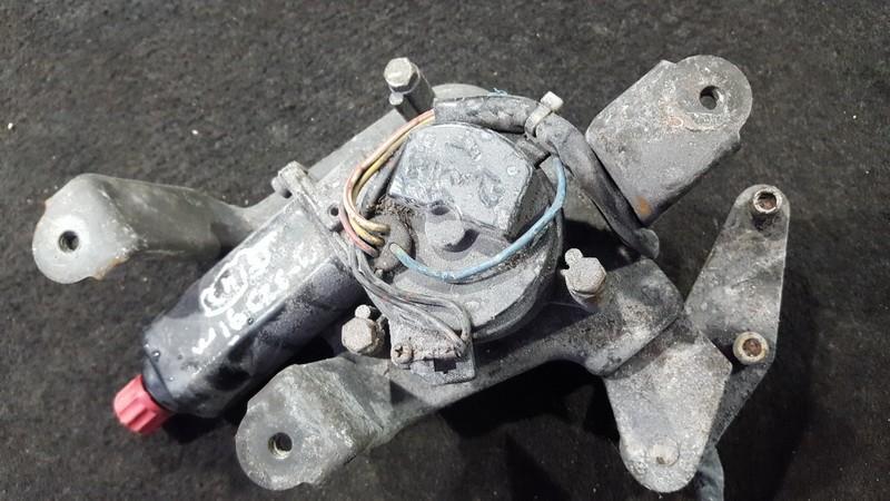 Zibinto pakelimo varikliukas (mechanizmas) Mazda 323 1991    1.4 8611000881