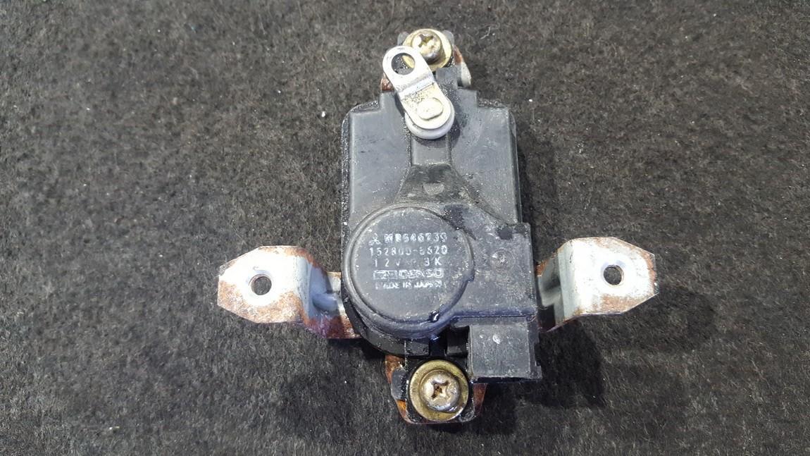 Central locking motor Mitsubishi Sigma 1992    2.0 1528005620