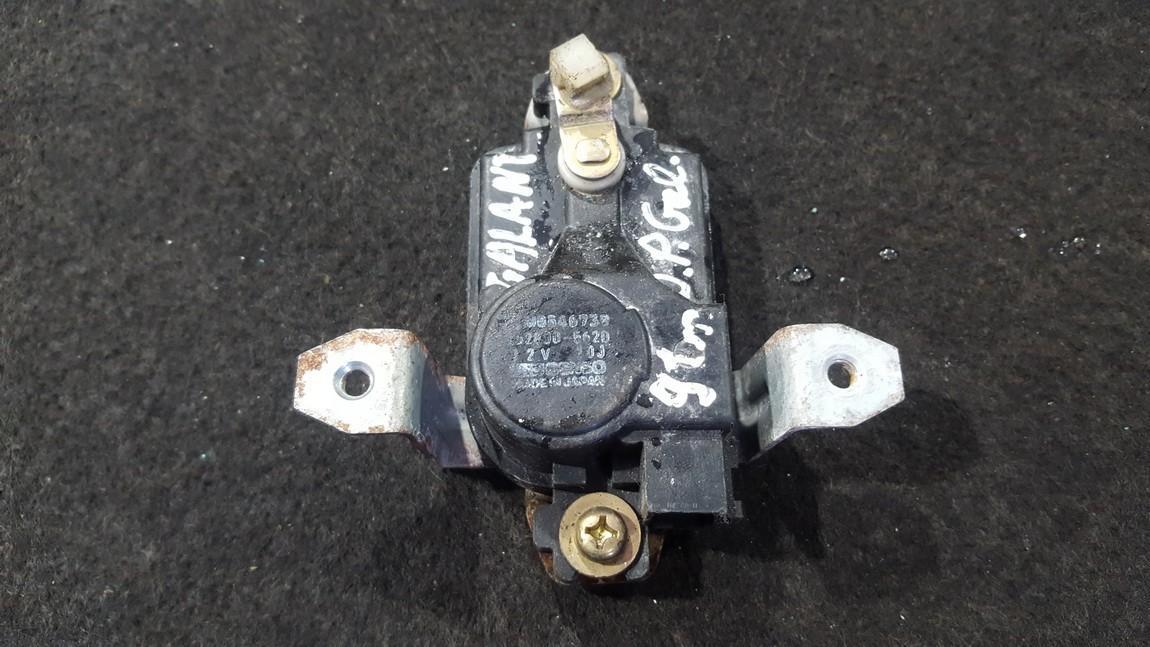 Central locking motor Mitsubishi Sigma 1991    1.8 1528005620
