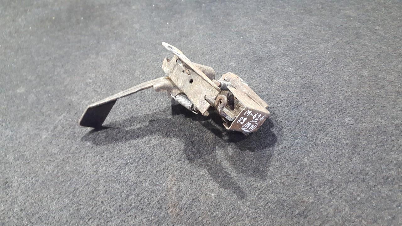 Hood Lock Mazda 626 1985    1.8 NERASTA