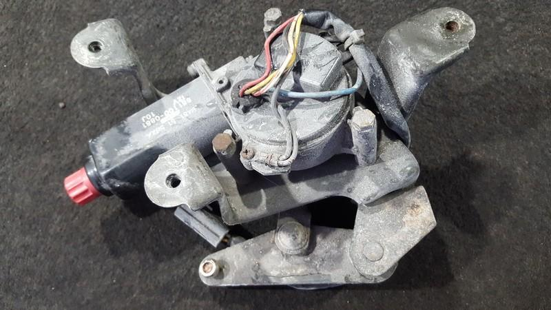 Zibinto pakelimo varikliukas (mechanizmas) Mazda 323F 1989    1.5 8611000881