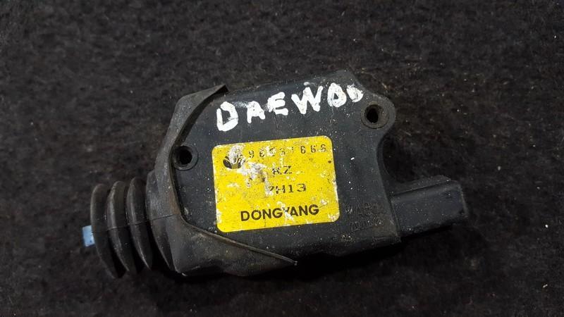 Central locking motor Daewoo Espero 1998    1.9