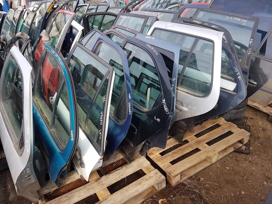 Durys G.K. NENUSTATYTA NENUSTATYTA Renault ESPACE 1992 2.8