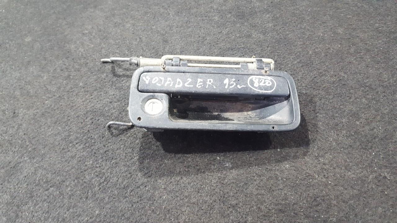 Duru isorine rankenele P.D. NENUSTATYTA NENUSTATYTA Chrysler VOYAGER 1998 2.4