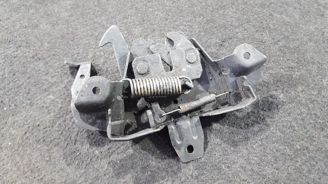 Hood Lock Mitsubishi Lancer 1993    1.8