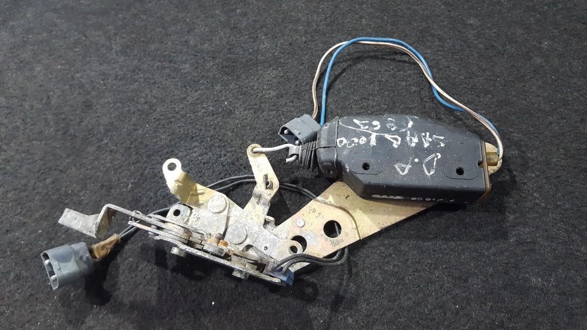 Central locking motor SAAB 9000 1993    2.0