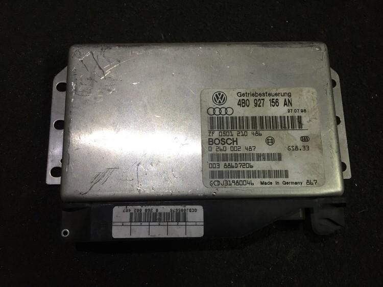 Transmission Computer  Audi A6 1999    1.8 4b0927156an