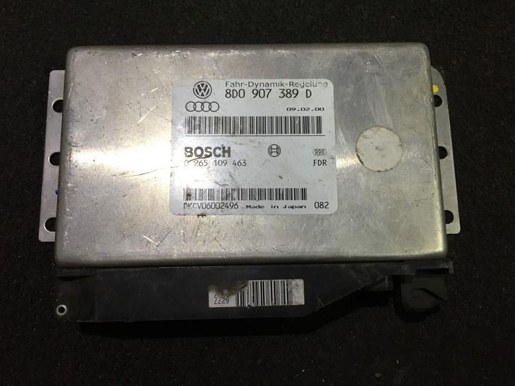 ESP PML BAS CONTROL UNIT ECU Audi A4 1999    1.8 8d0907389d