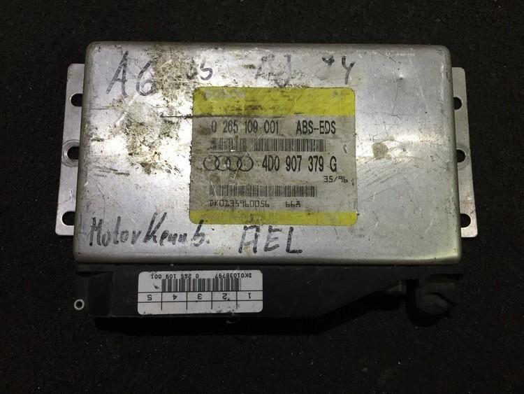ABS Computer Audi A6 1995    2.5 4d0907379g