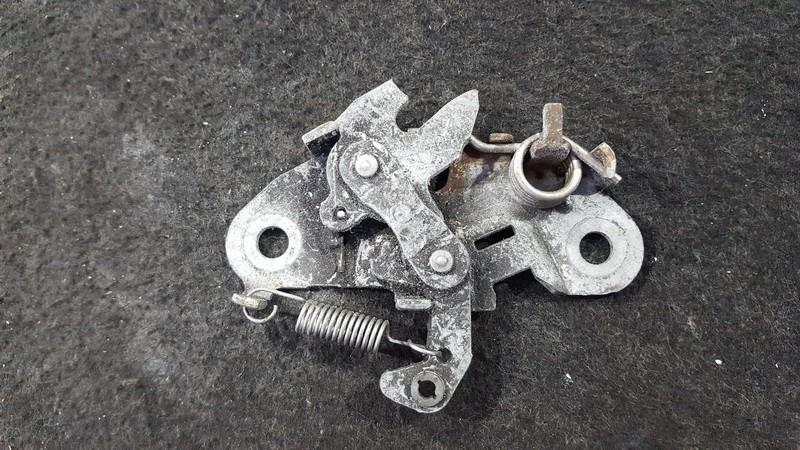 Hood Lock Citroen Saxo 1998    1.0