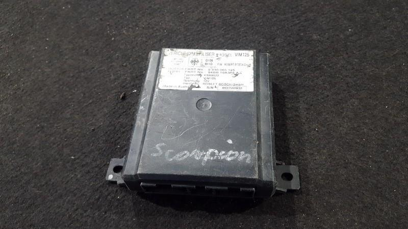 Immobiliser ECU Ford  Probe 1989 - 1997