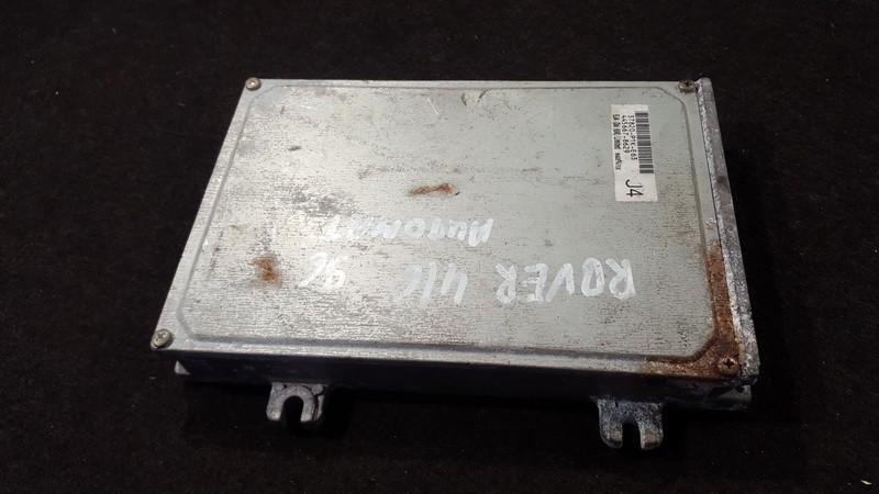 ECU Engine Computer  Rover  400, 1995.05 - 2000.03